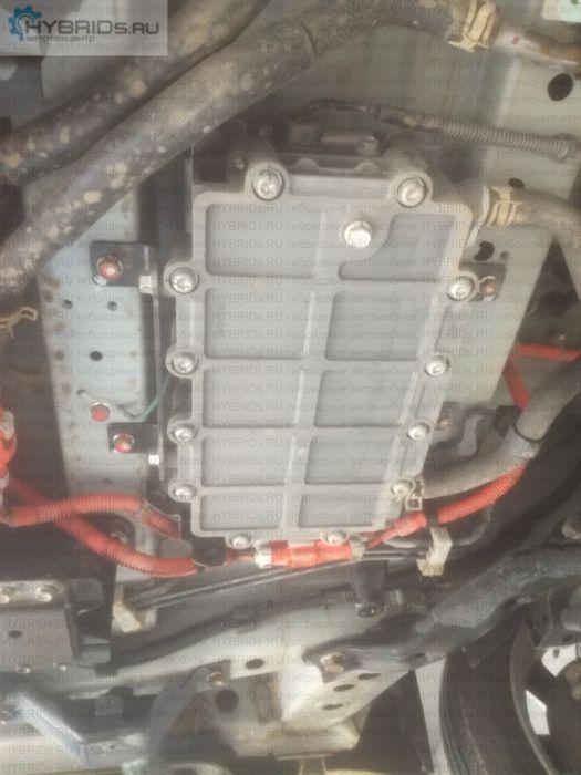 Батарея i-MiEV